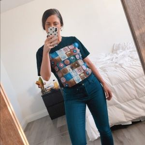 2/25 or 3/30 Avengers Graphic Tee